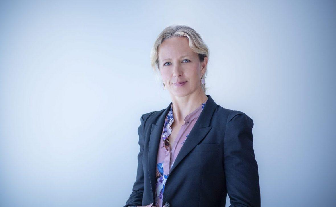 Anna Bergendal